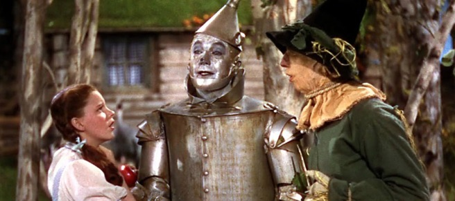 Photograph: © Wizard of Oz/Metro-Goldwyn-Mayer